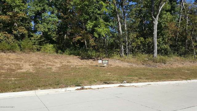 945 Nob Hill Road, Jefferson City, MO 65109 (MLS #10054414) :: Columbia Real Estate