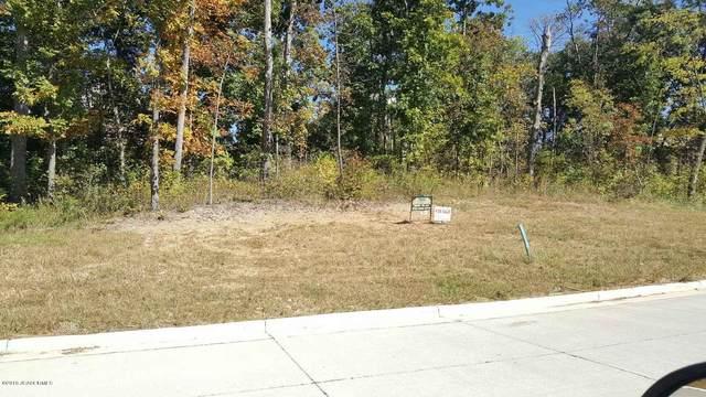 943 Nob Hill Road, Jefferson City, MO 65109 (MLS #10054416) :: Columbia Real Estate