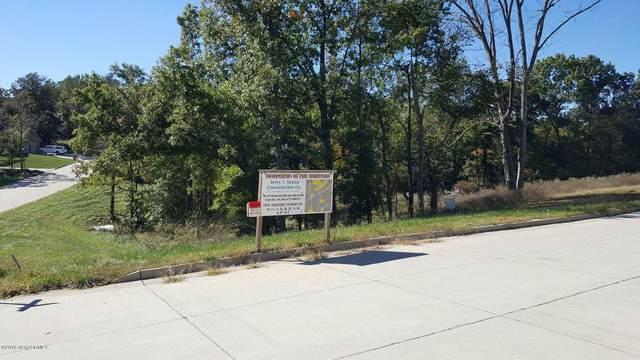 950 Nob Hill Road, Jefferson City, MO 65109 (MLS #10054417) :: Columbia Real Estate