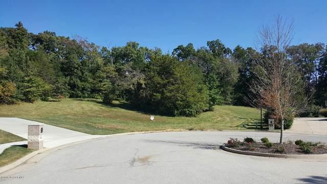 3610 Tyler Run Court, Jefferson City, MO 65109 (MLS #10054419) :: Columbia Real Estate