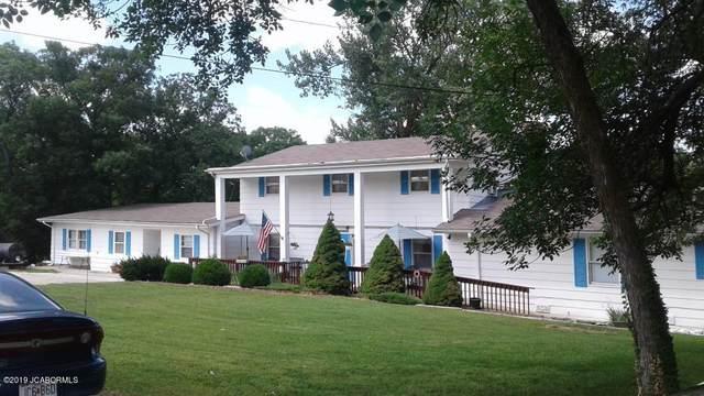 9415 N Brown Station Road, Columbia, MO 65202 (MLS #10056257) :: Columbia Real Estate