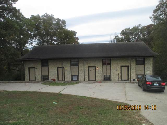 2319 Gray Fox Terrace, Jefferson City, MO 65109 (MLS #10057029) :: Columbia Real Estate