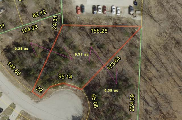 504 Doe Run, Jefferson City, MO 65109 (MLS #10057191) :: Columbia Real Estate