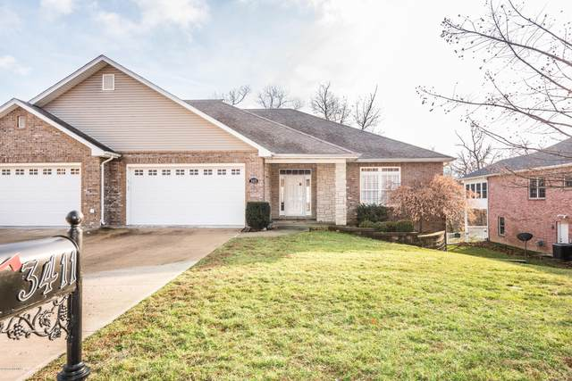 3411 N Rock Beacon Road, Jefferson City, MO  (MLS #10057401) :: Columbia Real Estate