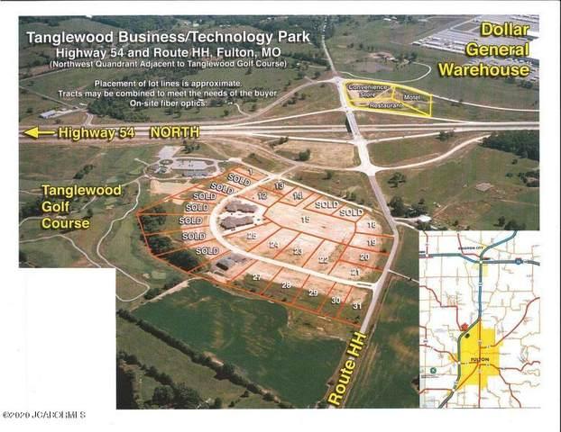 LOT 22 Fairway Drive, Fulton, MO 65251 (MLS #10057417) :: Columbia Real Estate