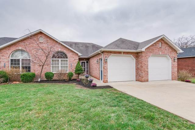 3503 N Rock Beacon Road, Jefferson City, MO  (MLS #10057812) :: Columbia Real Estate