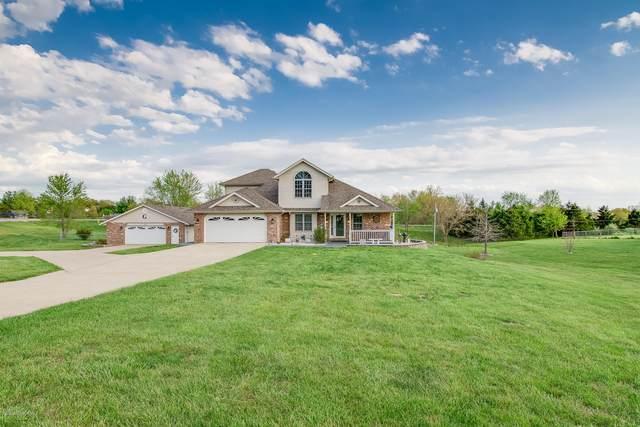 5411 Hemstreet Road, Lohman, MO  (MLS #10058004) :: Columbia Real Estate