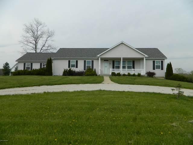 5020 County Rd 177, Williamsburg, MO  (MLS #10058005) :: Columbia Real Estate
