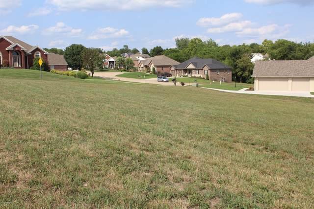 4721 Glenshire Way, Jefferson City, MO 65109 (MLS #10058008) :: Columbia Real Estate