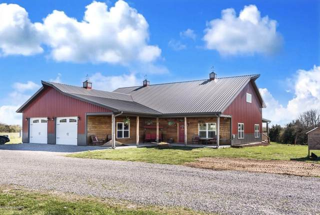 5780 County Rd 416, Fulton, MO  (MLS #10058010) :: Columbia Real Estate