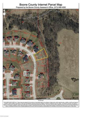 LOT 230A August Briggs Drive, Columbia, MO 65201 (MLS #10058045) :: Columbia Real Estate