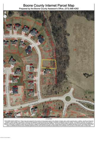LOT 232A August Briggs Drive, Columbia, MO 65201 (MLS #10058048) :: Columbia Real Estate