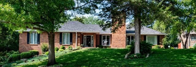 802 Harvest Drive, Jefferson City, MO  (MLS #10058084) :: Columbia Real Estate