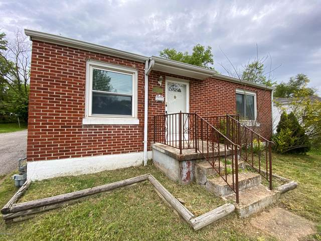804 Houchin Street, Jefferson City, MO  (MLS #10058102) :: Columbia Real Estate