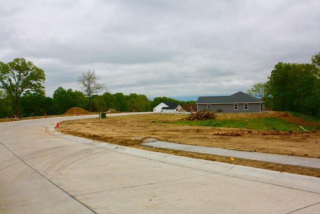 110 Wildfire Court, Holts Summit, MO 65043 (MLS #10058149) :: Columbia Real Estate