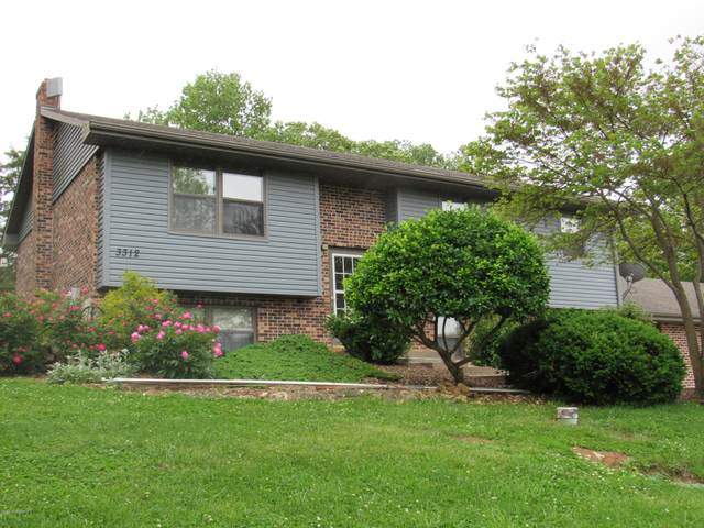 3312 Country View Court, Jefferson City, MO  (MLS #10058193) :: Columbia Real Estate