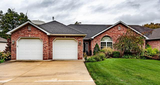 3501 N Rock Beacon Road, Jefferson City, MO  (MLS #10058227) :: Columbia Real Estate