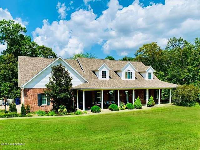 1720 Centenial Road, Jefferson City, MO  (MLS #10058232) :: Columbia Real Estate