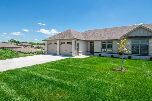 119 Pioneer Trail Drive, Jefferson City, MO  (MLS #10058265) :: Columbia Real Estate