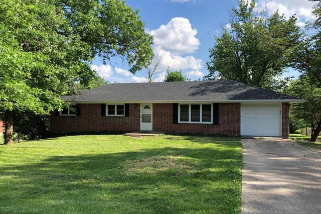 4815 Rainbow Drive, Jefferson City, MO  (MLS #10058312) :: Columbia Real Estate