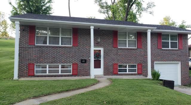 507 Roland Street, Jefferson City, MO  (MLS #10058316) :: Columbia Real Estate