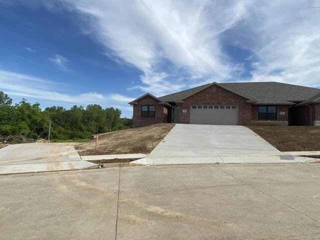 219 Homeland Drive, Jefferson City, MO  (MLS #10058317) :: Columbia Real Estate