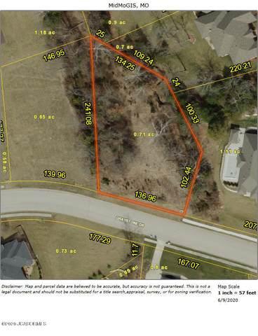 3622 Graystone Drive, Jefferson City, MO 65109 (MLS #10058344) :: Columbia Real Estate
