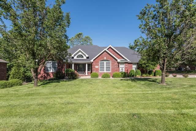 140 Palisades Drive, Jefferson City, MO  (MLS #10058371) :: Columbia Real Estate