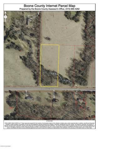 LOT 2 Liberty Lane, Ashland, MO 65010 (MLS #10058455) :: Columbia Real Estate