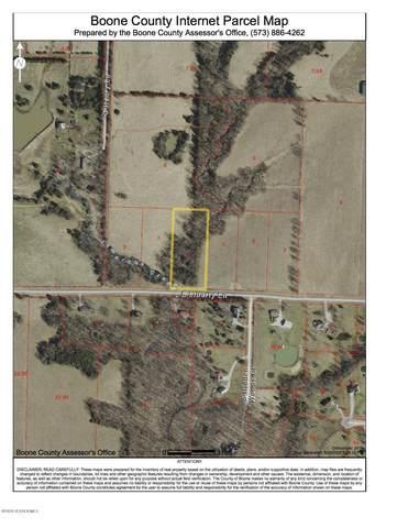 LOT 4 Liberty Lane, Ashland, MO 65010 (MLS #10058458) :: Columbia Real Estate