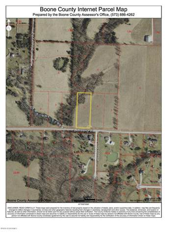 LOT 3 Liberty Lane, Ashland, MO 65010 (MLS #10058459) :: Columbia Real Estate
