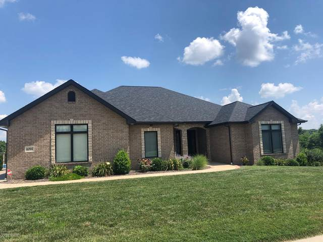 4205 Catalina Drive, Jefferson City, MO  (MLS #10058549) :: Columbia Real Estate