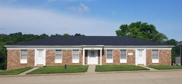 1014 Northeast Drive, Jefferson City, MO 65109 (MLS #10058557) :: Columbia Real Estate