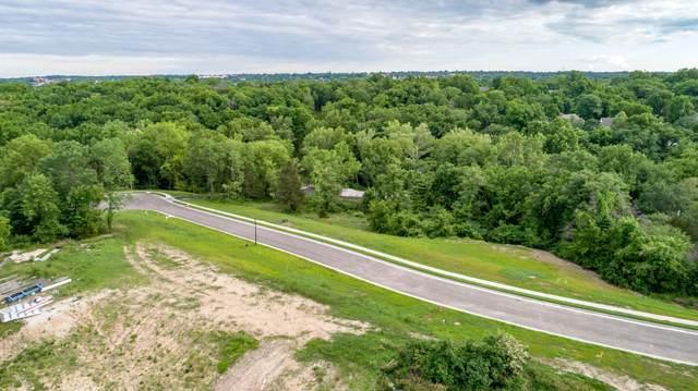 1512 River Bluff Court, Jefferson City, MO 65109 (MLS #10058566) :: Columbia Real Estate