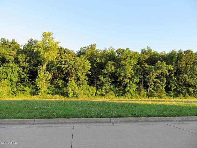 LOT 38 Quail Hollow Drive, California, MO 65018 (MLS #10058599) :: Columbia Real Estate
