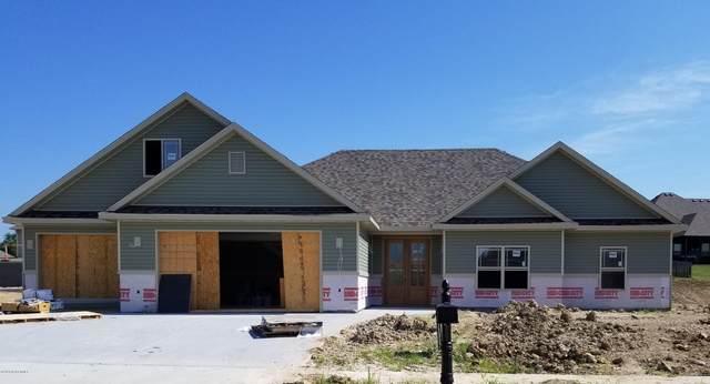 5565 Charlotte Drive, Ashland, MO  (MLS #10058634) :: Columbia Real Estate