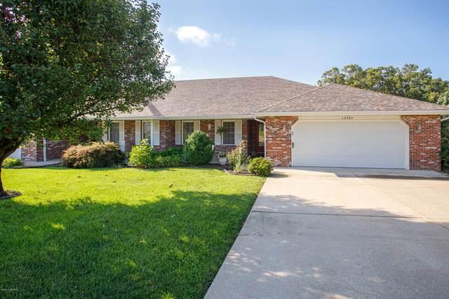 1258 Duane Swifts Parkway B, Jefferson City, MO  (MLS #10058676) :: Columbia Real Estate