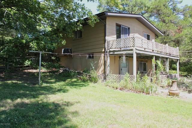 11600 E Barnes Chapel Road, Columbia, MO  (MLS #10058698) :: Columbia Real Estate