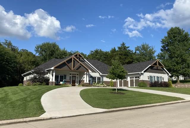 3806 Fairway Drive, Jefferson City, MO  (MLS #10058738) :: Columbia Real Estate