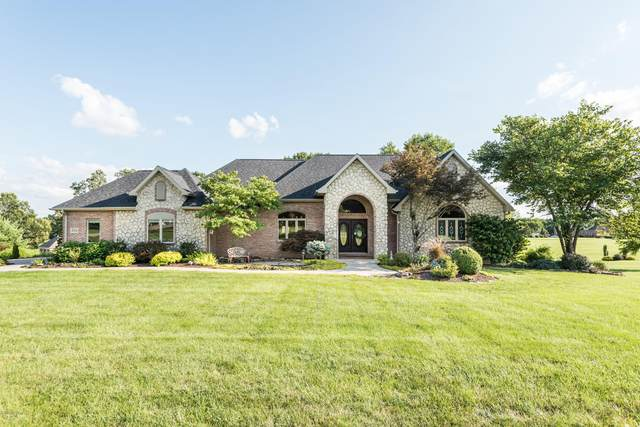 5711 Red Tail Court, Lohman, MO  (MLS #10058753) :: Columbia Real Estate