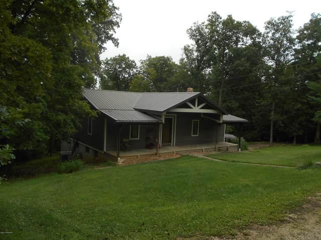 8830 State Road Nn, Fulton, MO  (MLS #10058755) :: Columbia Real Estate