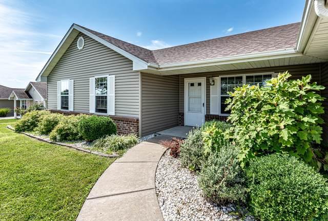 145 Venus Street, Holts Summit, MO  (MLS #10058761) :: Columbia Real Estate