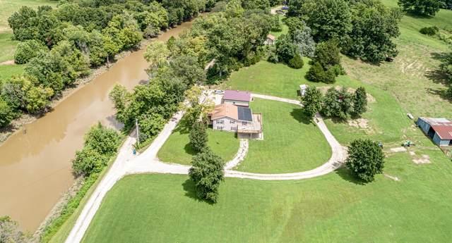 11376 County Rd 395, Hartsburg, MO  (MLS #10058764) :: Columbia Real Estate