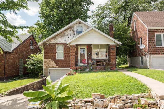 608 Waverly Street, Jefferson City, MO  (MLS #10058765) :: Columbia Real Estate