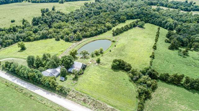 10281 Co Rd 371, New Bloomfield, MO  (MLS #10058767) :: Columbia Real Estate