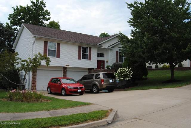 4105 Glenview Court, Columbia, MO  (MLS #10058769) :: Columbia Real Estate