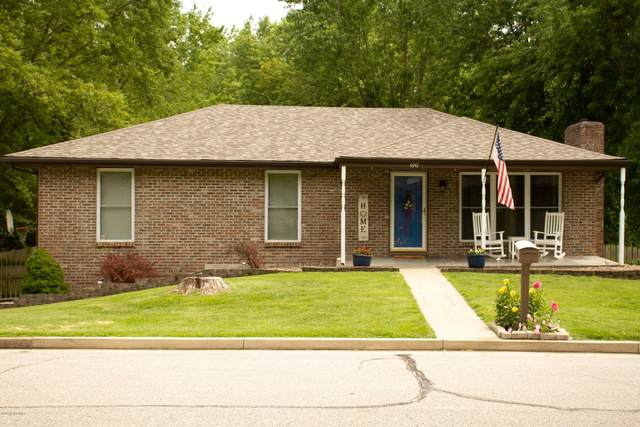 4947 Brookview Drive, Jefferson City, MO  (MLS #10058770) :: Columbia Real Estate
