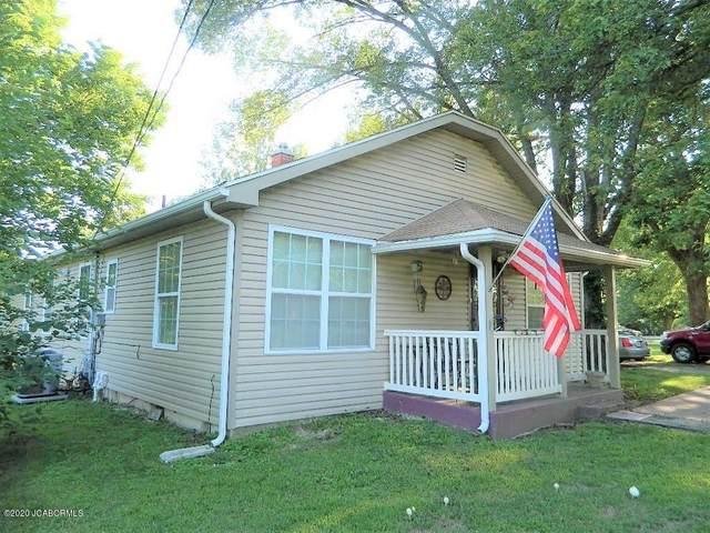 402 Maple Street, Auxvasse, MO  (MLS #10058771) :: Columbia Real Estate
