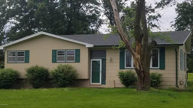801 State Road Z, Fulton, MO  (MLS #10058784) :: Columbia Real Estate