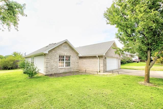 503 Summertime Drive, Ashland, MO  (MLS #10058786) :: Columbia Real Estate
